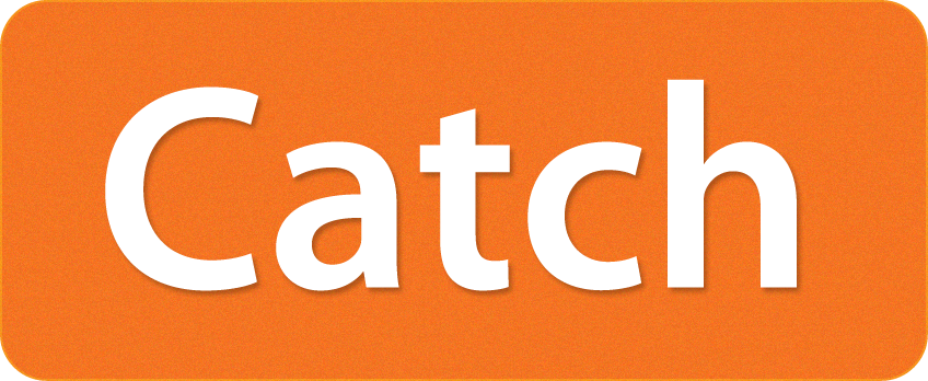 catch logo