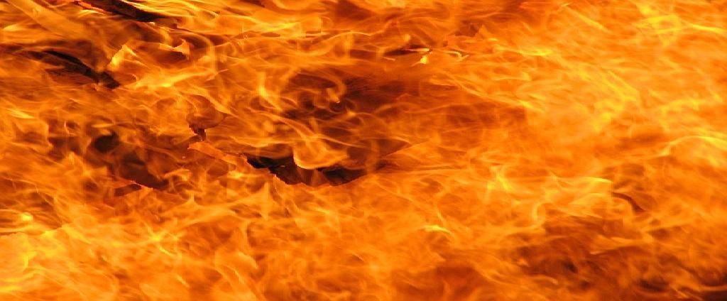 Fire! Fire!