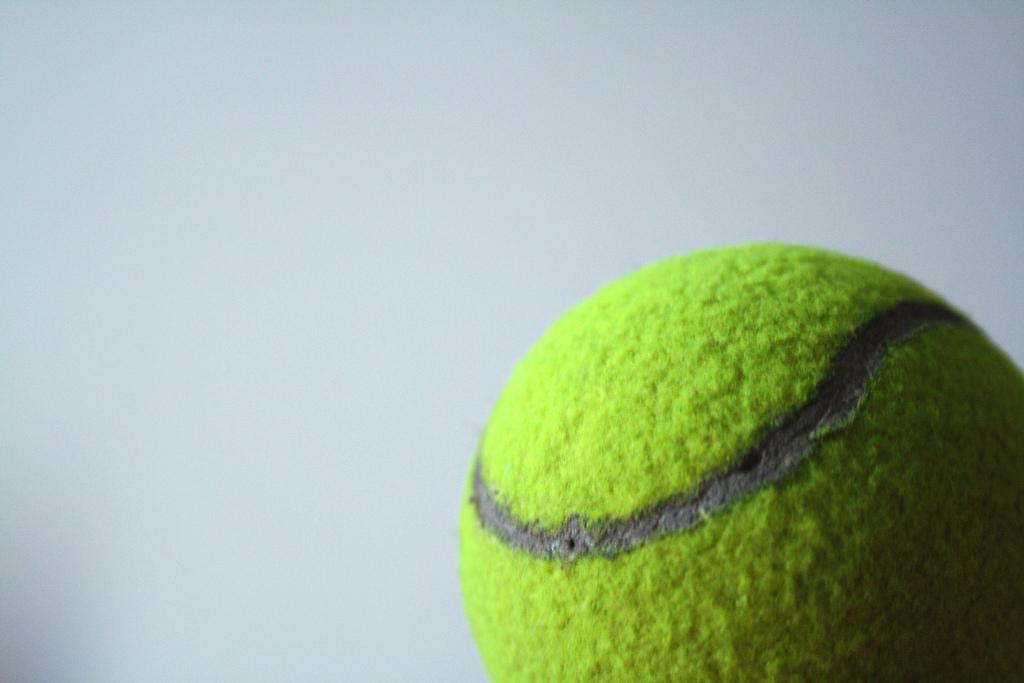 Tennis Ball [8/52]