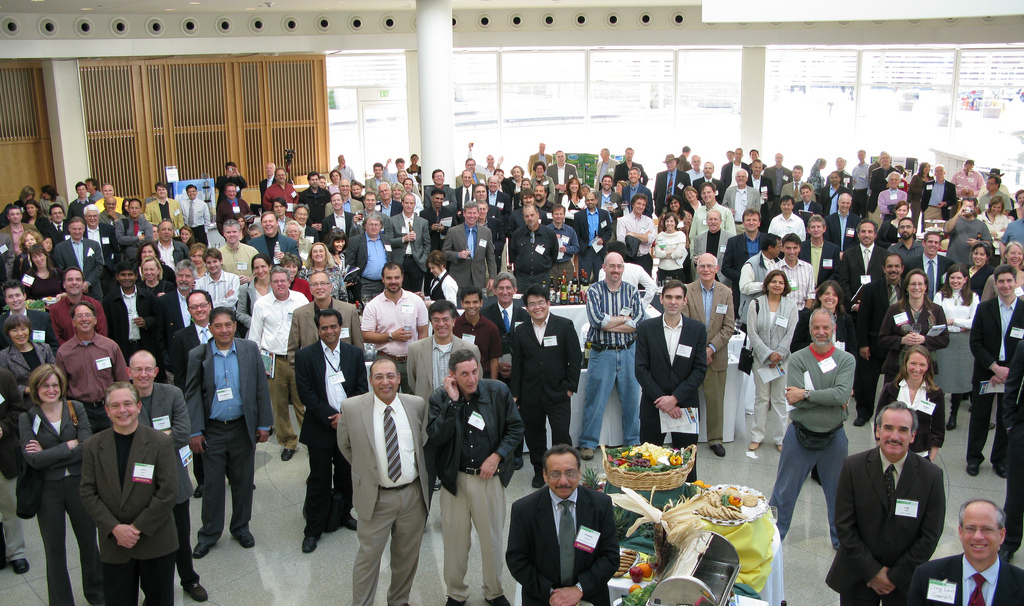 California Clean Tech Open