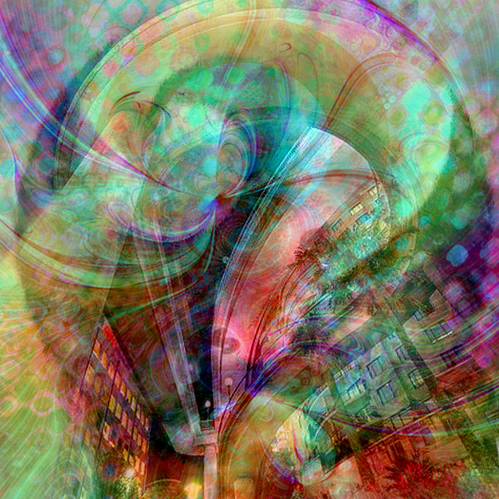 Swirling a Mystery