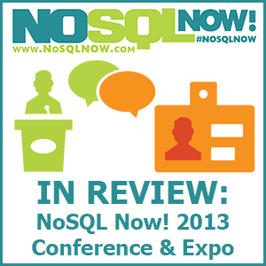 NoSQL13 in Review