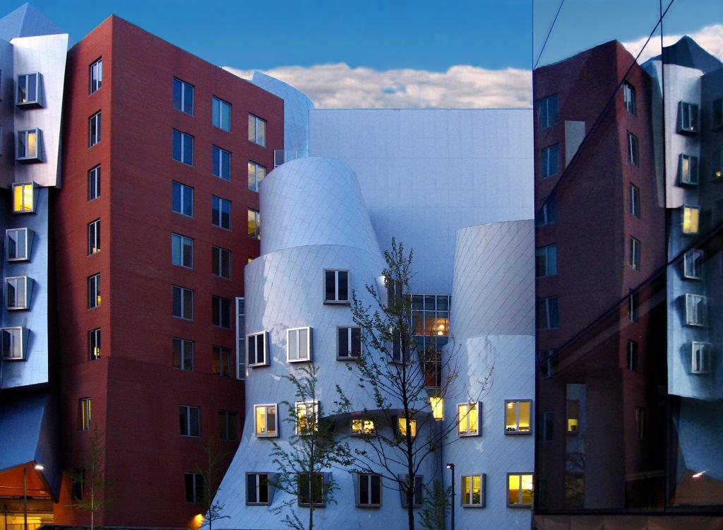 MIT reflection