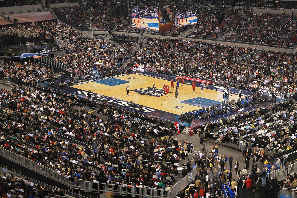 NBA All-Star Game 2010