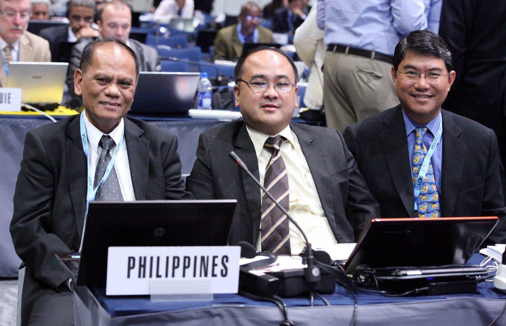 WCIT 2012 - Philippines