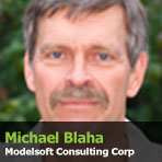 Blaha-Michael