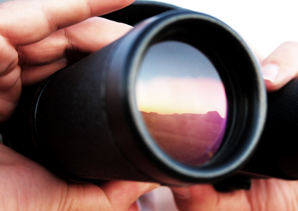 Twyfelfontein Binoculars