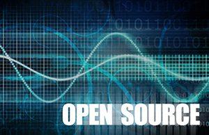 open source analytics - blue x300
