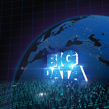 Democratizing Big Data x350