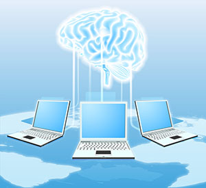 Cognitive Computing on Cloud x300