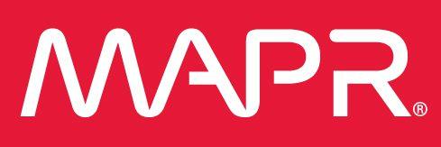 MapR Logo - New 2014