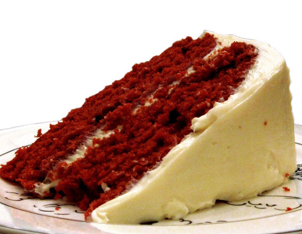 Red Velvet (Slice)