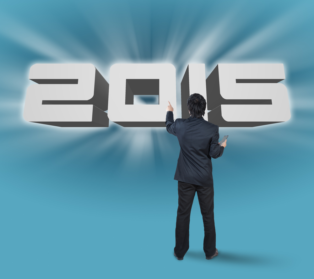 2015 business intelligence