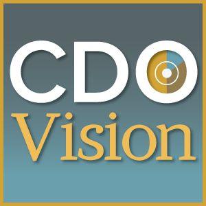 CDO Vision Webinar Series