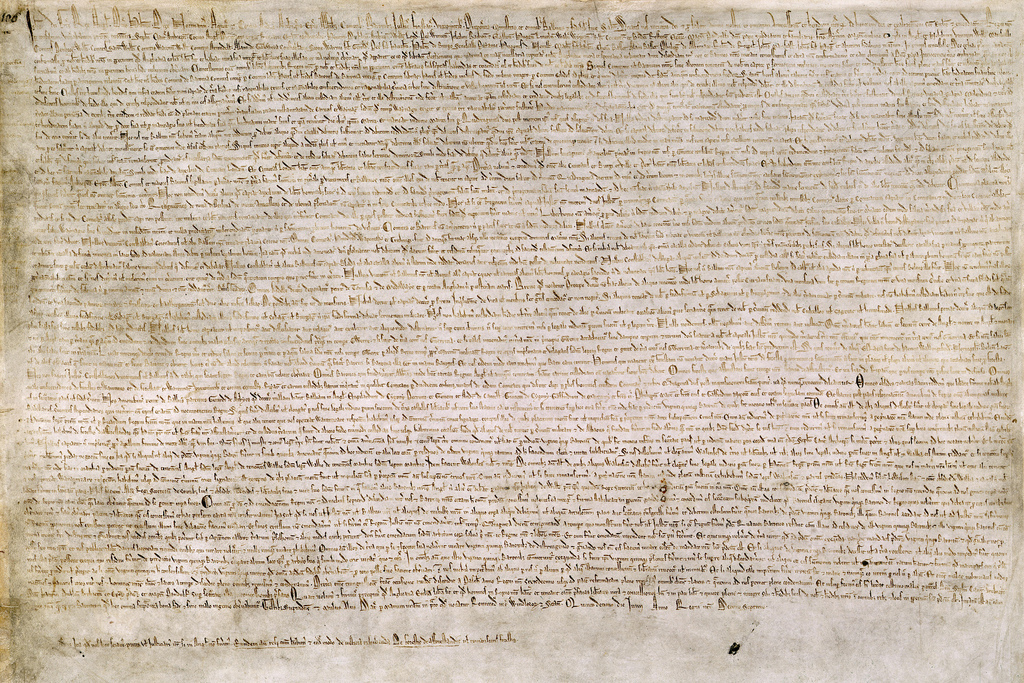 a-scan-of-the-magna-carta