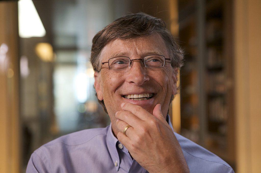 Bill Gates - OnInnovation.com Interview