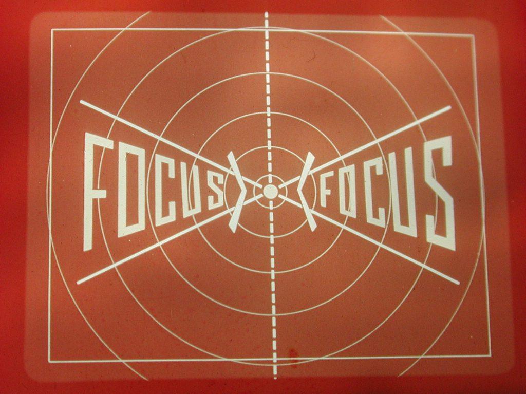 Focus Focus