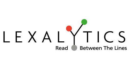 Lexalytics Logo