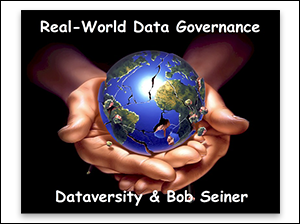 RWDG Webinar: What is a Data Steward to do?