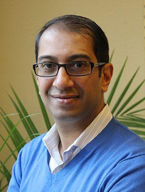 Sandeep Sanghavi