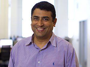Raghu Thiagarajan