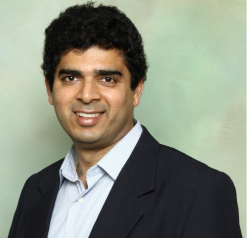 Prashanth Southekal, PhD.