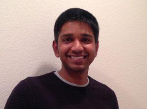 Sakthi Rangarajan