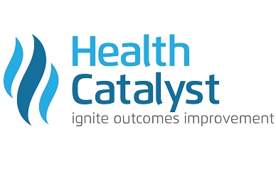 Health Catalyst delivers a proven, Late-Binding(TM) Data Warehouse platform and analytic applications that actually work in today's transforming healthcare environment. Health Catalyst data warehouse platforms aggregate data utilized in population health and ACO projects in support of over 30 million unique patients. www.healthcatalyst.com. (PRNewsFoto/Health Catalyst) (PRNewsFoto/HEALTH CATALYST)