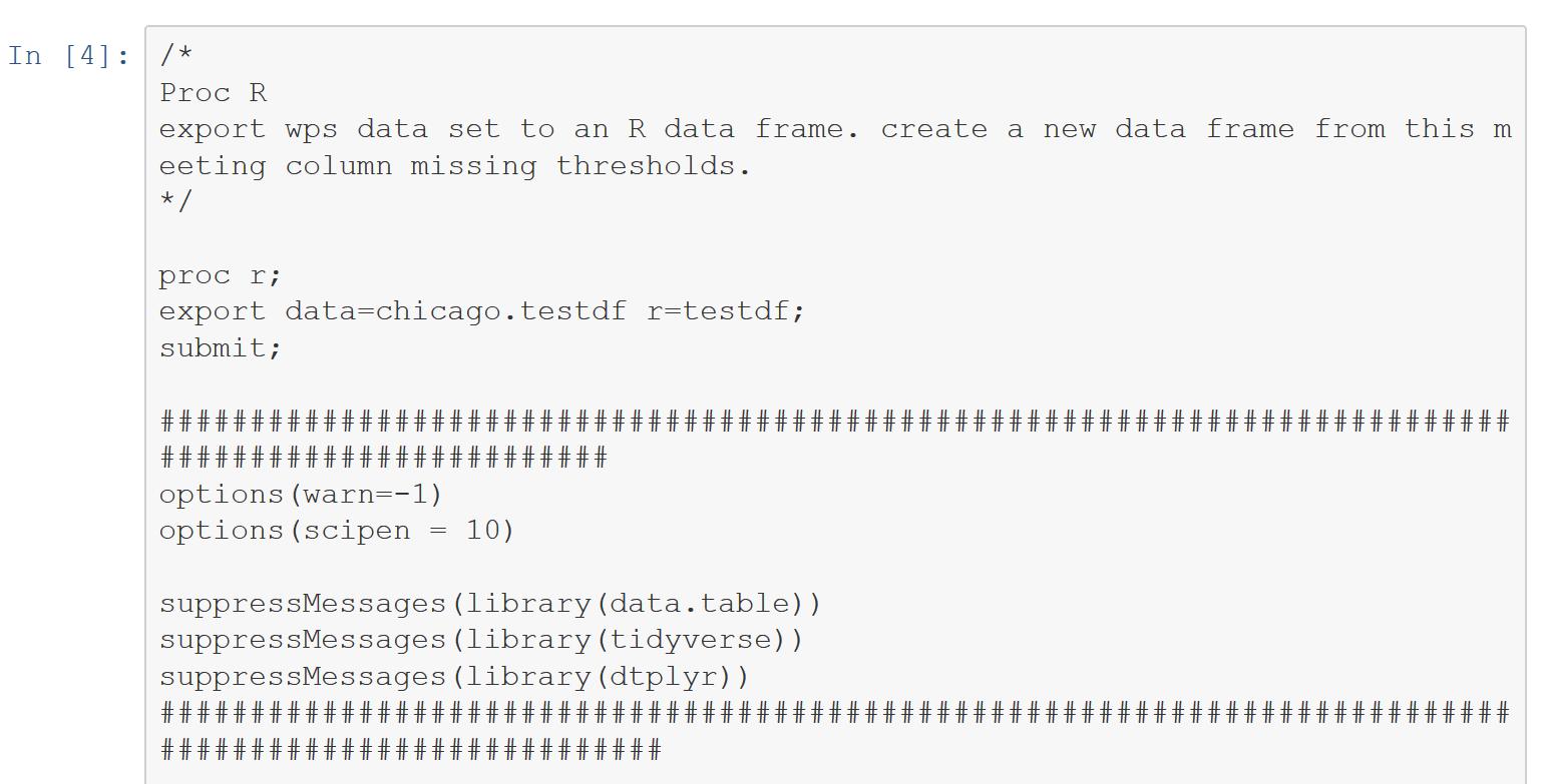SAS, R, and Python for Analytics - DATAVERSITY