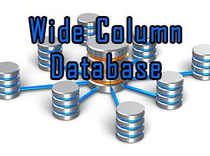Wide Column Database
