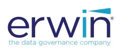 erwin Demo: denk groter over gegevensbeheer en bereik bredere voordelen