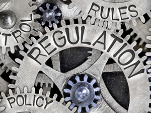 Data Regulations