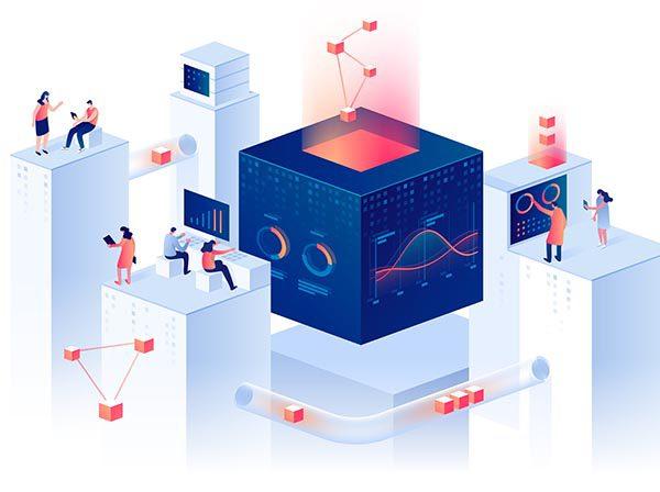 Start met initiatieven op het gebied van databeheer door verbeterde businesscases