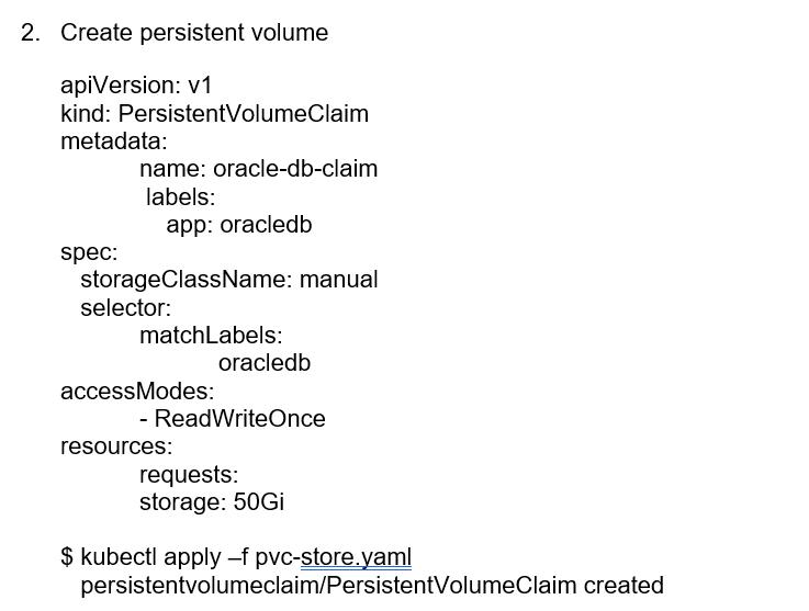Kubernetes: An Essential StatefulSet Application - DATAVERSITY