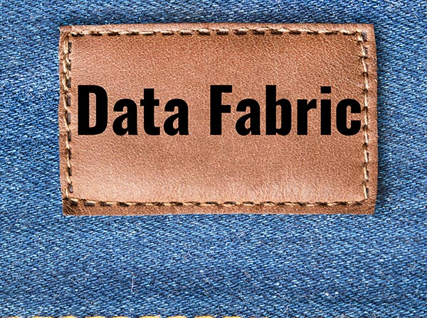 Wat is een datafabric?