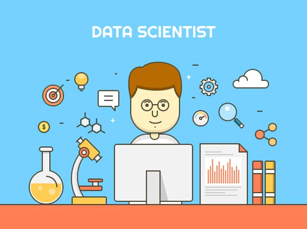 Will be there enough Data scientist?