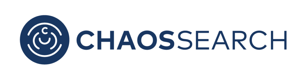 This image has an empty alt attribute; its file name is chaossearch-logo_RGB-1024x261.png