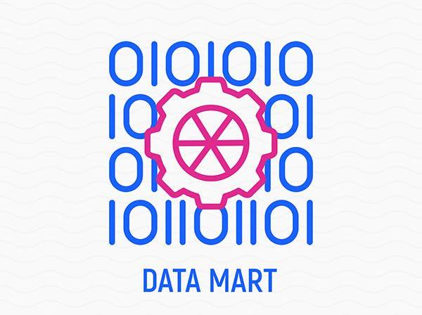 Wat is een datamart?